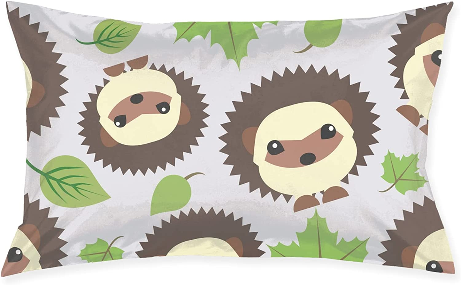 Lovely Super special price Hedgehog Pillows Pillowcase Free Shipping New Pillow Sleeping Bed