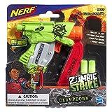 Nerf Zombiestrike Clampdown