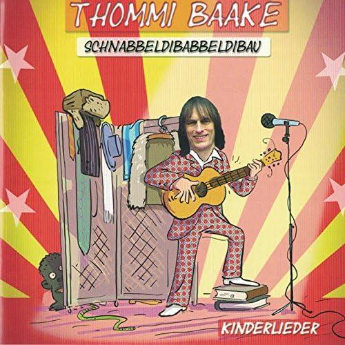 Thommi Baake