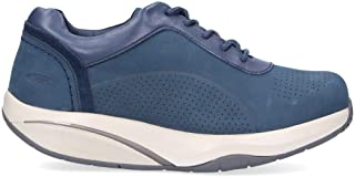 MBT Luxury Fashion Womens 702649 Blue Sneakers | Fall Winter 19