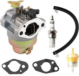 GXPOWER GCV160 Carburetor for Honda HRT216 HRR216 GCV160a HRS216 - Honda GCV160 GCV160LA GCV160LE GCV160LA0 Engine Carb Parts