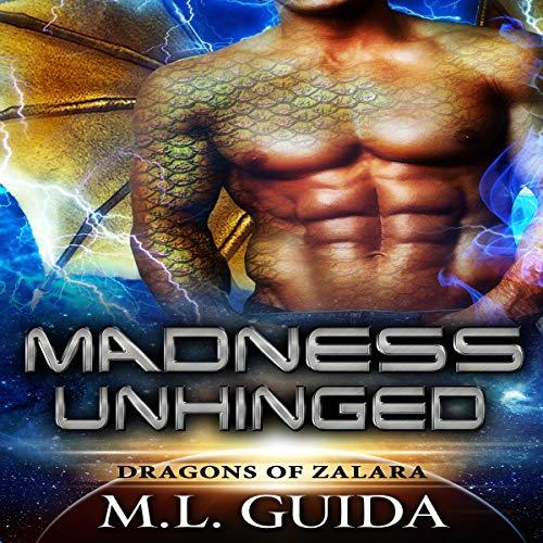 『Madness Unhinged』のカバーアート