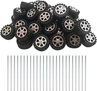 toy wheels and tires