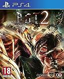 A.O.T. 2 - PlayStation 4 [Edizione: Francia]