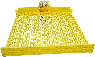 #N/A 48-154エッグターナートレイに適用チキンの家禽のガチョウの鳥の卵の孵化用品 - 154卵