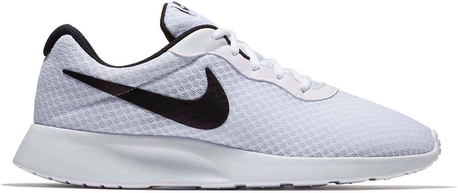 Official Nike Tanjun Running shoes Mens Fitness Jogging Trainers Sneakers