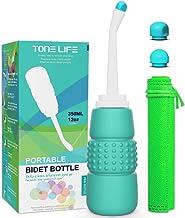 TONELIFE Peri fles voor kalmerende postpartum zorg en perineal herstel - na de geboorte essentieel, aambeien behandeling, ...
