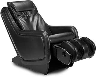 Human Touch ZeroG 2.0 Zero-Gravity Body-Match Massage Chair, Black Color Option