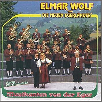 Musikanten von der Eger