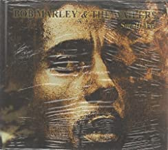 Small Axe by Bob Marley & the Wailers (2001-07-09)