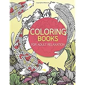 Memorable of Japan Travel Anti Stress Adults Coloring Book: Anti stress Adults Coloring Book to Bring You Back to Calm…