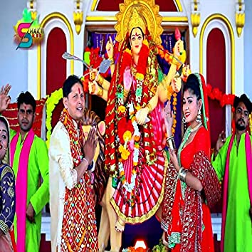 Lali Lali Chunari Maiya Ke (Bhojpuri Devotional)