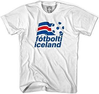 Ultras Iceland Soccer T-Shirt