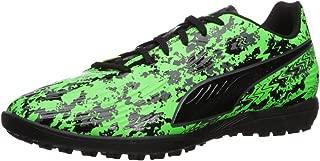 PUMA Mens 10549503 One 19.4 Tt Green Size:
