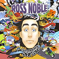 Ross Noble: Nonsensory Overload Hörbuch