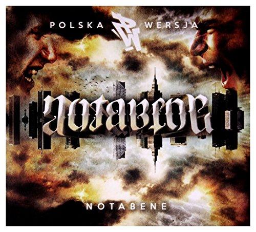 Polska Wersja: Notabene [CD]