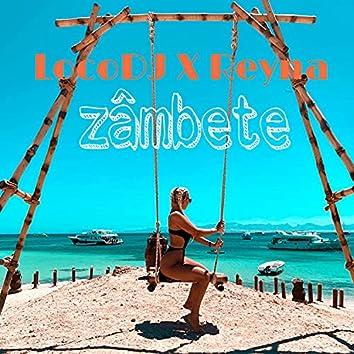 Zambete (feat. Reyna)