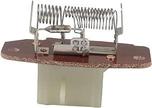 A-Premium Blower Motor Resistor for Ford E-150 E-250 E-350 E-450 E-550 F-150 F-250 F-350 F-450 F-550 Super Duty Excursion F53