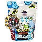 Hasbro Yo-Kai Watch B5940EL5 – Jouet en Forme de médaillon Amis des médaillons Comasan Jouet de Collection