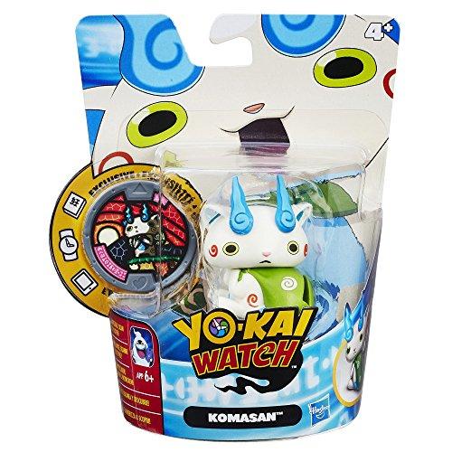 Hasbro Yo-Kai Watch B5940EL5 – Figura de Juguete con sidones comasan