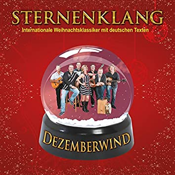 Dezemberwind (Internationale Weihnachtslieder mit deutschen Texten)
