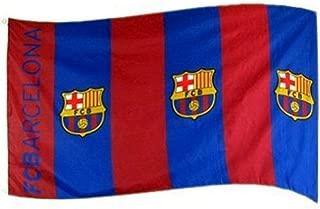 FC Barcelona Flag (Bar)