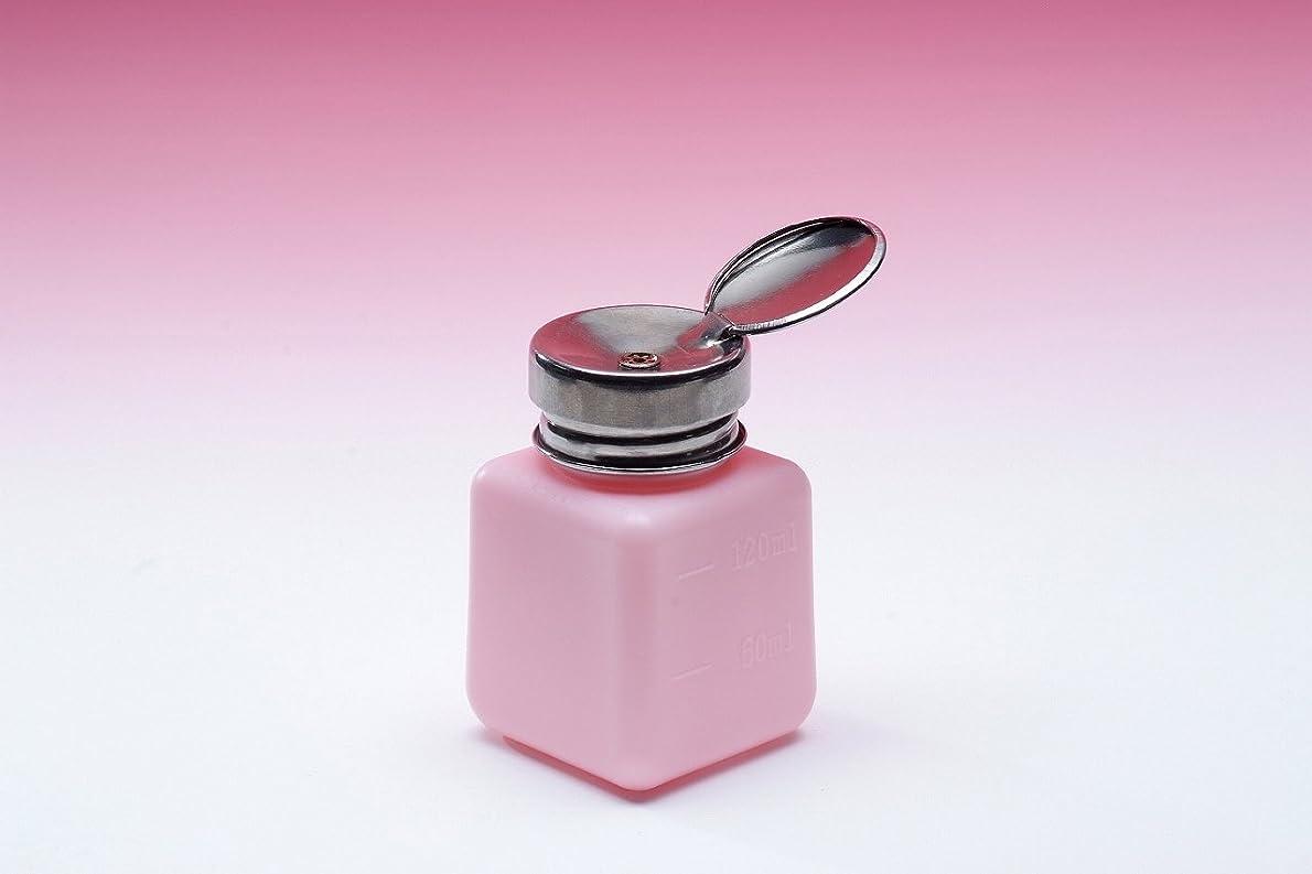 パイプ石油栄光のポンプディスペンサー【ピンク】