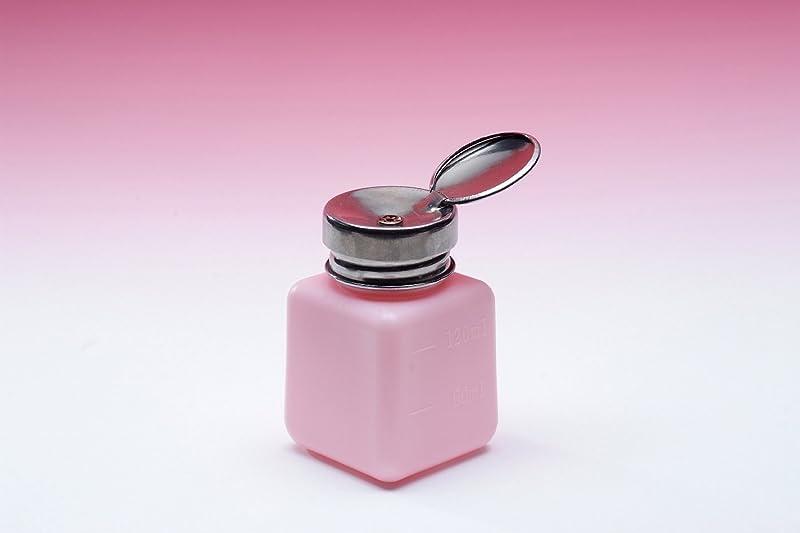 ポンプディスペンサー【ピンク】