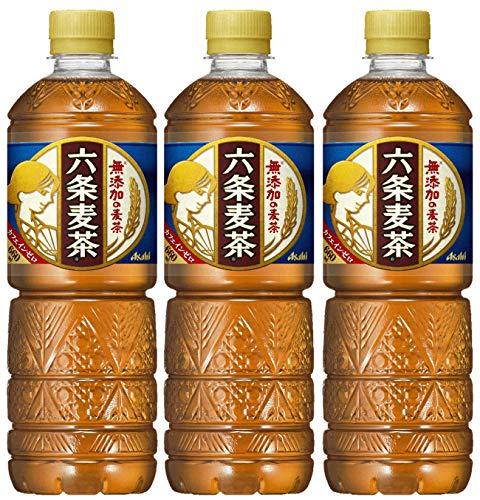 アサヒ飲料 六条麦茶 660ml [4912]