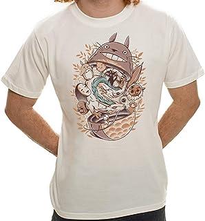 Camiseta Matrioska - Masculina