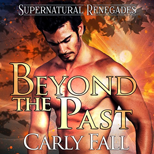 Beyond the Past audiobook cover art