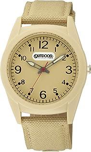 Citizen Q&Q Outdoor Products VS46: 009 Beige