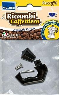 Parodi & Parodi 609 - Recambios cafetera 1 Taza, Neutro, estándar