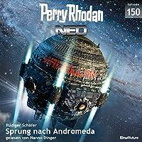 Sprung nach Andromeda Hörbuch