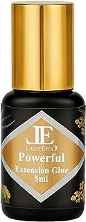 Eyelash Extension Glue 5ml Lash Glue for Eyelash Extensions | 1-2 Sec Dry Time | 6-8..