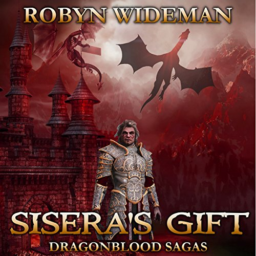 Sisera's Gift audiobook cover art