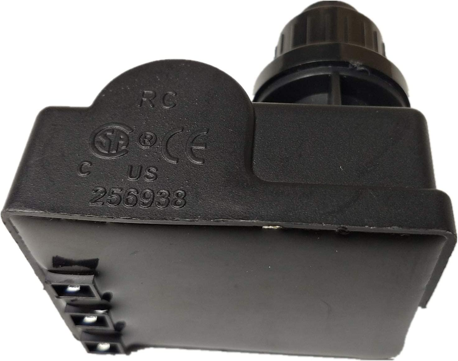 BBQ Gas Grill Spark Generator Push Button Ignitor Igniter 4 Outlet AA Battery
