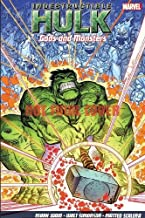 Indestructible Hulk: Gods and Monsters Vol.2