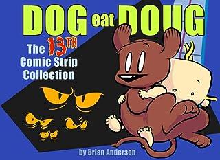 Dog eat Doug Volume 13: The Thirteenth Comic Strip Anthology