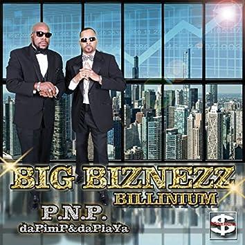 Big Biznezz Billinium