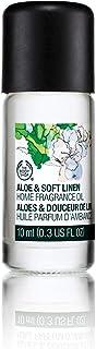 The Body Shop Aloe & Soft Linen Home Fragrance Oil 10ml