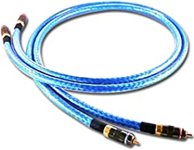 Straightwire Rhapsody S Audio Cables 1.0 Meter RCA Pair