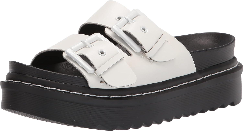 Madden Girl Women's Dizzyy Slide Sandal