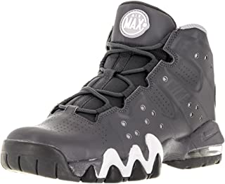 Nike Boy (Youth) 'Air Max Barkley (GS)' Synthetic Athletic Shoe