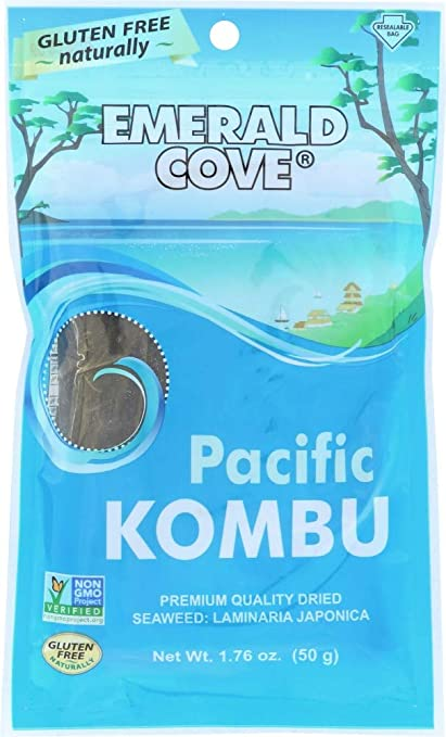Image result for pacific kombu brand to buy for miso soup