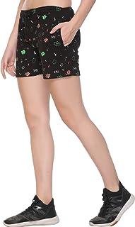 Colors & Blends Women Regular Shorts