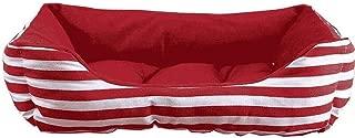 SHYPwM-Pet Nest Kennel Small Medium and Large Pet Nest Golden Hair Schnauzer Dog Bed Dog Mat Supplies