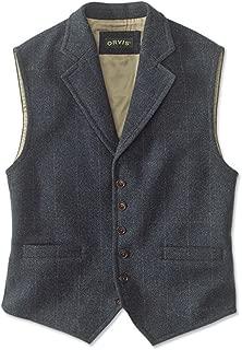 Casual Wool Vest