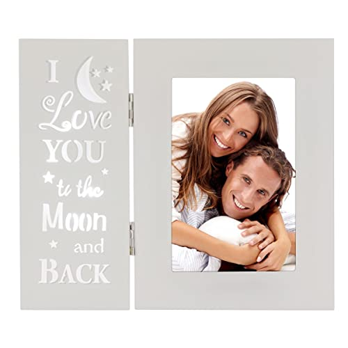 I Love You Photo Frame Amazoncom