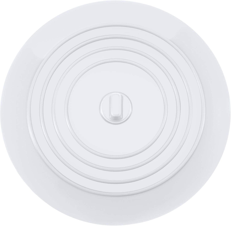 Mesa Mall Mudder 6 Inches Silicone Tub Stopper Kitchens for Ba Drain Plug [Alternative dealer]